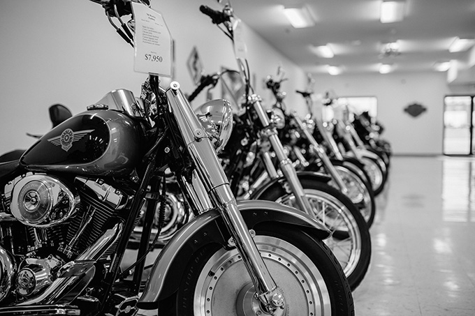 Fast Forward Motorcycles Store